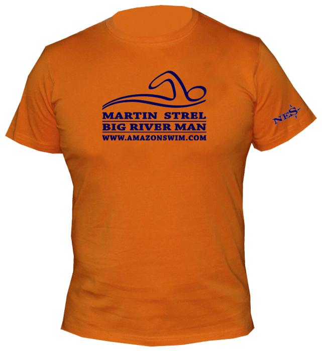 amazonswim.com - Big River Man-AmazonSwim DVDs and T-shirts